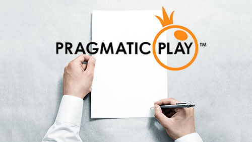 PRAGMATIC PLAY SIGNS WITH BETHARD