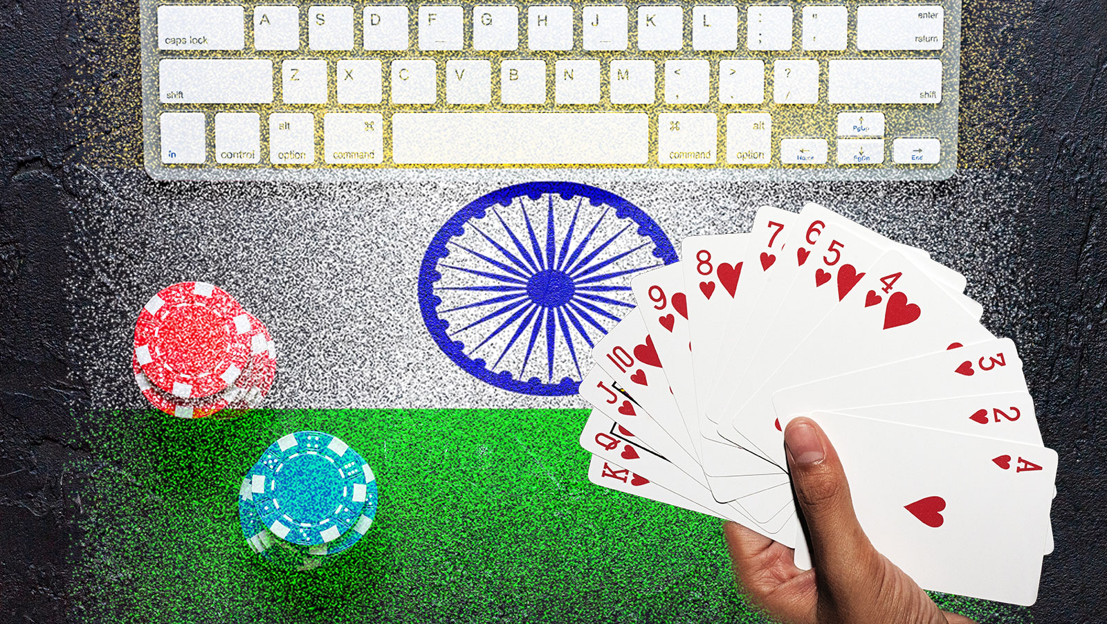 Rummy companies move to Tamil Nadu as challenges to Telangana's decrees continue