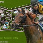 Russia's Primorye gaming zone to build racetrack to boost tourism