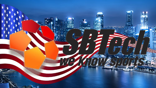 SBTech to open US office/G2E sportsbook and igaming showcase/VIP Vegas Sports Showcase