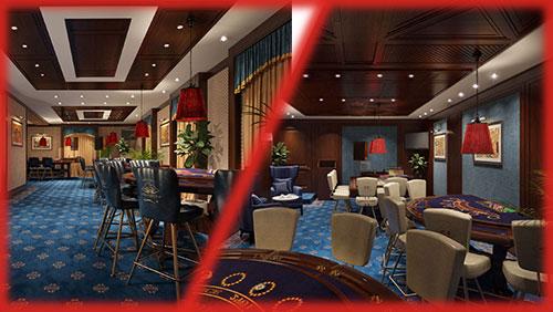 Shangri La Casino Riga becomes a partner of the Riga Gaming Congress 2017