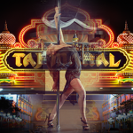 Strip club derails Trump Taj Mahal property revival
