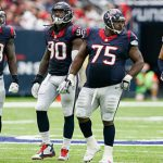 Texans again needed to cover the spread by sportsbooks in week 3