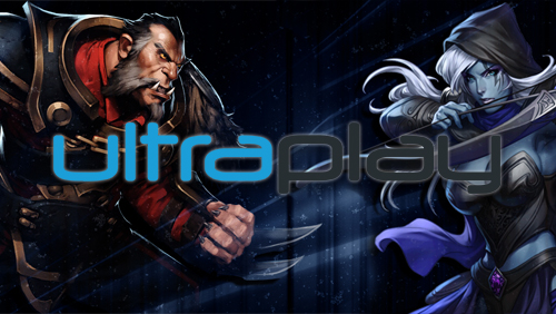 UltraPlay has recorded high demand of its eSports betting suite