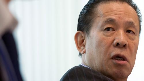 Universal refutes Okada reinstallment claim