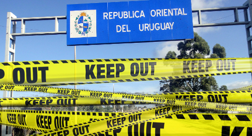 uruguay-bans-online-casino-poker