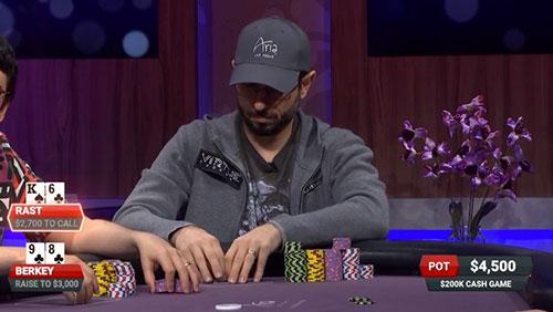 Virtue Poker's Ryan Gittleson teaching blockchain to a bonehead