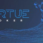 Virtue Poker's Ryan Gittleson teaching blockchain to a bonehead