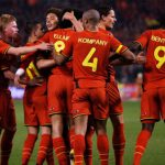 World Cup review: Belgium makes it six through to the finals