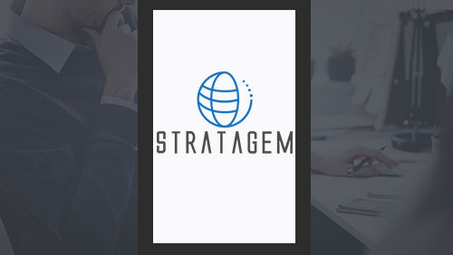 Worldstar Betting licenses Stratagem's AI powered price feed