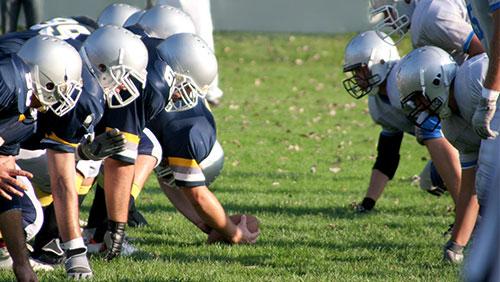 Alabama, Clemson, Ohio State Heavy College Football Chalk for Week