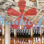 Atlantic City casinos' asterisk-free year-on-year revenue gain