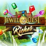 Award winning Jewel Quest arrives on Quickfire