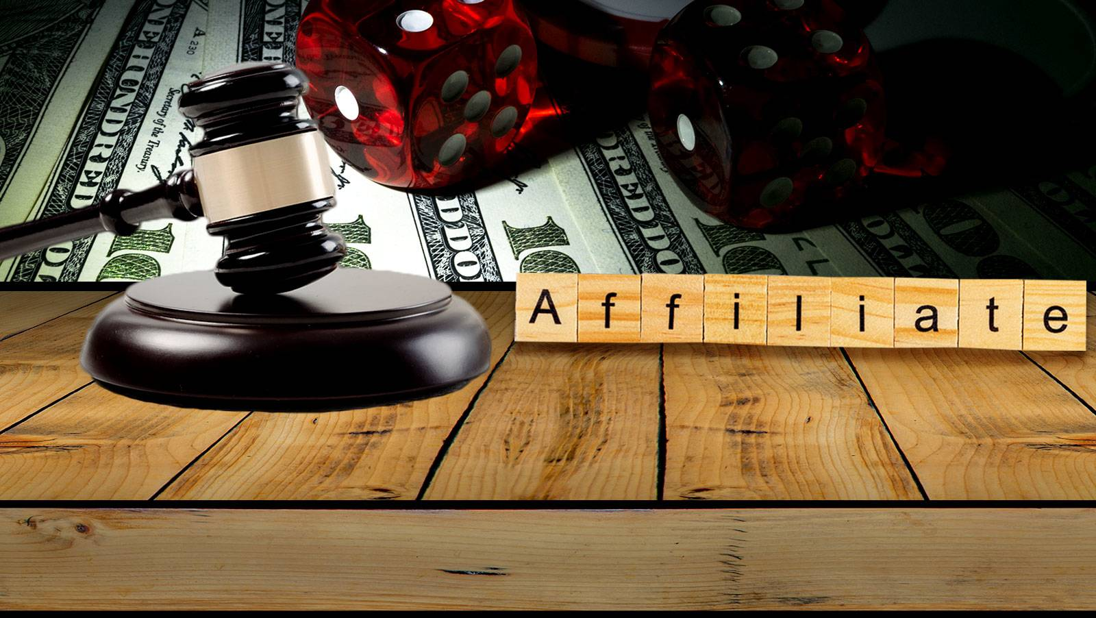 Becky's Affiliated: An affiliate industry first- an affiliate takes an affiliate program to court