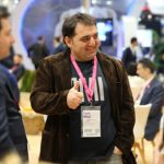 BetConstruct CEO Vahe Baloulian to hand over the CEO role to the company's founder Vigen Badalyan