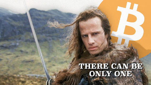 bitcoin-cash-only-one