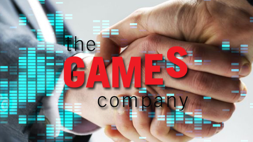 The Games Company goes live with William Hill through a NYX Gaming Group integration in strategic distribution deal