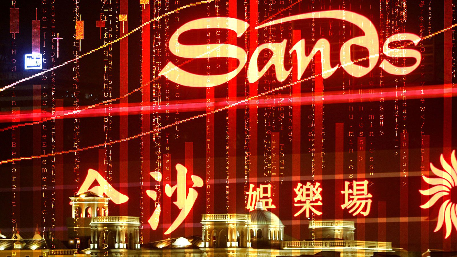 After Golden Week, Las Vegas Sands still the best long term Macau pick