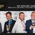 Industry big hitters make the shortlists for this year's SBC Awards