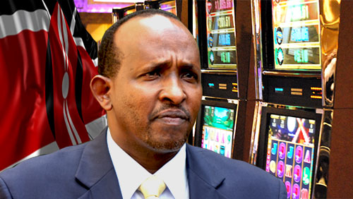 Kenya gets strict on slot machine investors