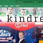 Kindred Group shares spike 12% after record revenue, earnings