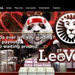 LeoVegas acquires Royal Panda, celebrates another boffo quarter