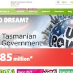 Tasmania state gov't to prohibit Lottoland's operations