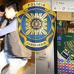 Macau busts casino loansharks, WeChat baccarat operators