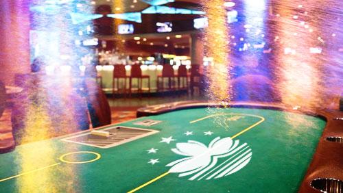 Macau VIP expands 35 percent in Q3