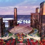 Mandalay Bay contractor bags Resorts World Las Vegas project