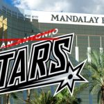 MGM Resorts buys WNBA's San Antonio Stars, moving to Vegas