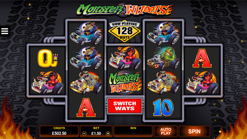 Microgaming adds two new treats this October