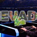 Nevada legalizes Parimutuel Betting on eSports