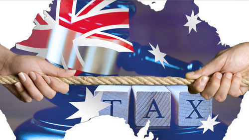 Online gambling tax tug-of-war brewing in Australia