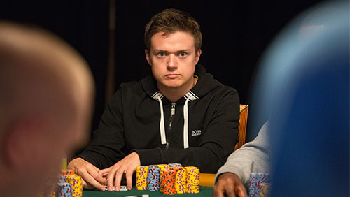 partypoker release partial CPP schedule; wins for Burstein & Dobson