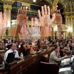 Pennsylvania House okays budget revenue plan, no gambling details