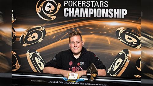 Poker Routines Episode #18: Jaime Staples