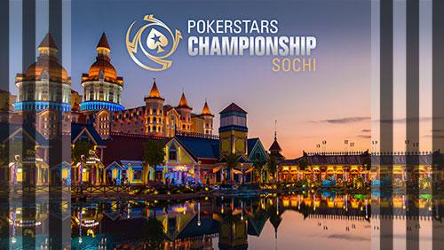 Poker european tour 2018