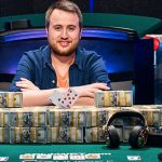 PokerStars live results: Fast becoming SHR champ, Lin three-time star