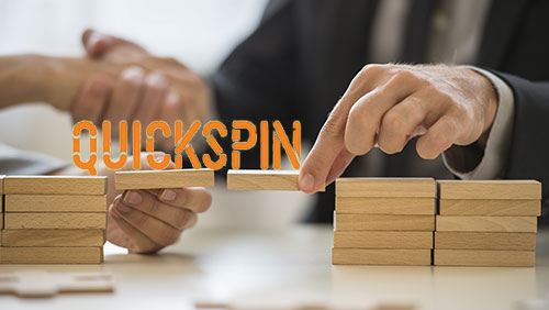 Quickspin agrees Norsk Tipping deal