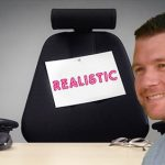 Realistic Games CEO Andy Harris resigns