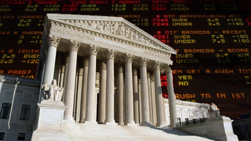 Report: Favorable SC ruling to make sports betting a $6 billion industry in US