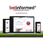 Bet Informed launches fan focused football data platform including odds