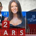 Tigre de Cristal plans black-tie shindig for second anniversary