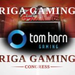 Tom Horn to exhibit slots in Riga