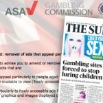 UK online gambling operators told to purge kid-friendly marketing