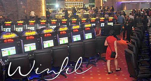 Grupo casino brazil