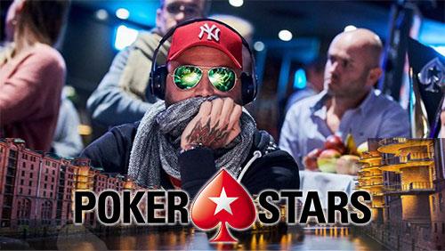 3: Barrels: PokerStars Hamburg; RaSZi wins the Thrill; Negreanu holiday rant