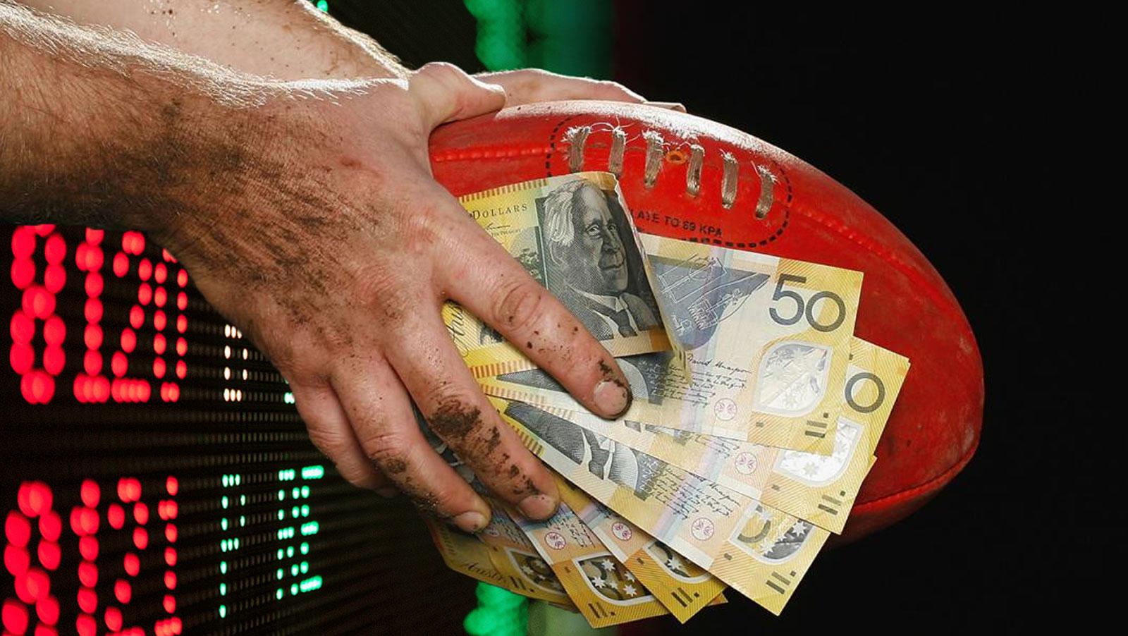 Aussie radios mull muting gambling ads during live sports