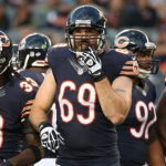 Bears rare favorites over rival packers in week 10 NFL betting